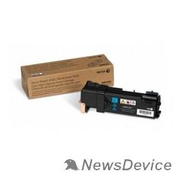 Расходные материалы Hi-Black 106R01601 Картридж Xerox Phaser 6500/WC 6505, C, 2,5K