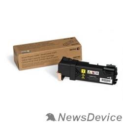 Расходные материалы Hi-Black 106R01603 Картридж Xerox Phaser 6500/WC 6505, Y, 2,5K