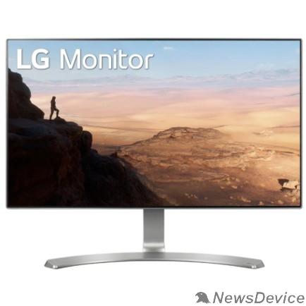"Монитор LCD LG 23.8"" 24MP88HV-S Silver IPS 1920x1080 5ms 250cd 1000:1 D-Sub 2xHDMI 2x5W"