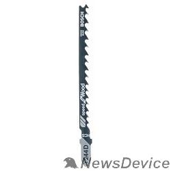 Bosch Bosch 2609256719 2 ПИЛКИ ЛОБЗ.T 244 D  HCS