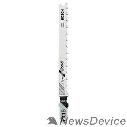 Bosch Bosch 2608630030 5 ЛОБЗИКОВЫХ ПИЛОК T 101 B, HCS