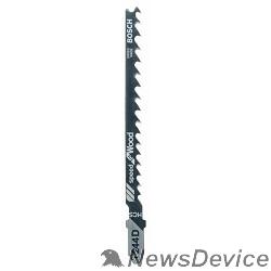 Bosch Bosch 2608630058 5 ЛОБЗИКОВЫХ ПИЛОК T 244 D,HCS