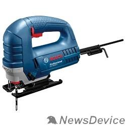 Лобзик Bosch GST 8000 E 060158H000 Лобзик  710 Вт, 500 - 3100 ходов/мин, 2.5 кг