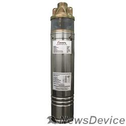 Насосы Вихрь СН-50Н 68/3/2 Скважинный насос  центробежный, 600 вт, мах-3600л/час, D-100мм, вых.-1дюйм