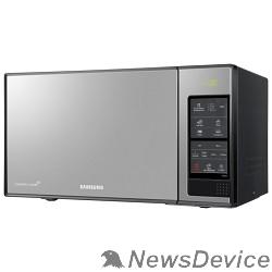 Микроволновая печь Samsung ME83XR/BWT Микроволновая печь, 850 Вт, 23 л, чёрный