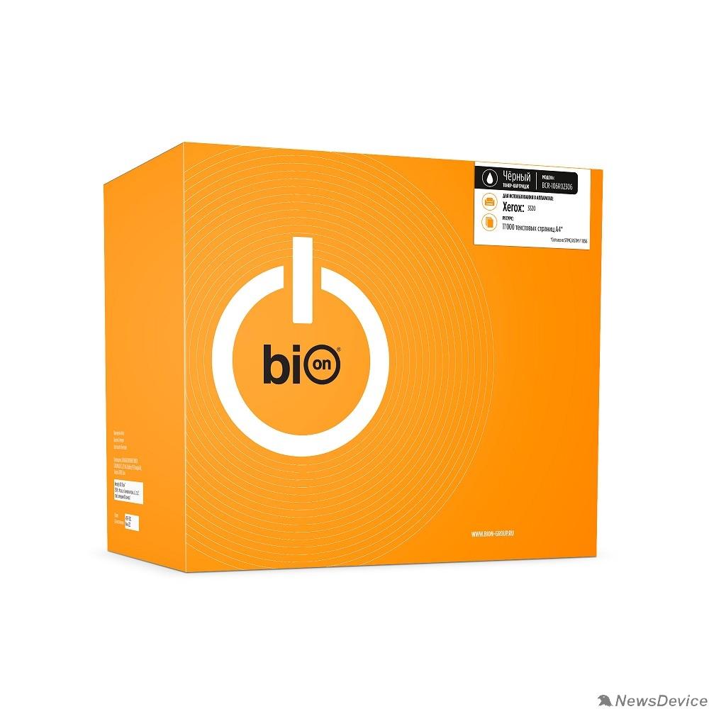 Расходные материалы Bion 106R02306  Картридж черный для Xerox 3320 (11000стр.)   Бион