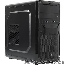 Корпус Mini Tower AeroCool  Qs-183  Advance (черный) без Б/п, mATX 55460