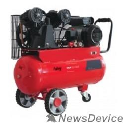 Компрессоры FUBAG VCF/50 СМ3 Компрессор 45681465 Реси- вер, 50 Произ- водит., л/мин 440 Давле- ние, бар 10 Мощность, кВт 2.2 Напря- жение, В 220 Вес, кг 64
