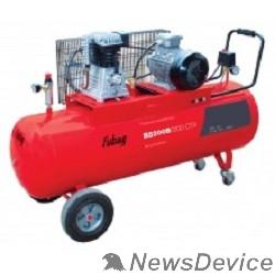 Компрессоры FUBAG B5200B/200 СТ4 Компрессор 45681519 Реси- вер, 200 Произ- водит., л/мин 530 Давле- ние, бар 10 Мощность, кВт 3 Напря- жение, В 380 Вес, кг 117.5