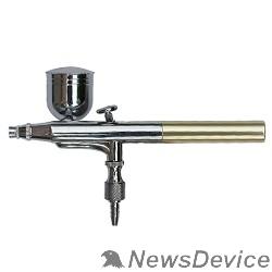Пневматическое оборудование FUBAG AGS7/0.2 Аэрограф 110108 9л/мин_1бар_7мл съемный_0.2мм) + набор_кейс