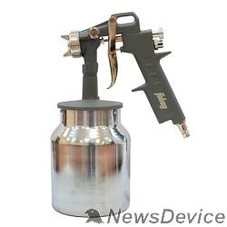 Пневматическое оборудование FUBAG BASIC S750/1.5 HP Краскораспылитель 110102 178л/мин_3.5бар_нижний бачок 0.75л_1.5мм