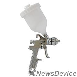 Пневматическое оборудование FUBAG MASTER G600/1.4 HVLP Краскораспылитель 110104 198л/мин_3.5бар_верхний бачок 0.6л_1.4мм