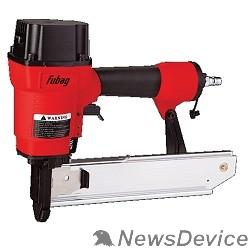 Пневматическое оборудование FUBAG S1051 Пистолет скобозабивной 100154 длина скобы 18-51мм_ширина скобы 10.8_1.4х1.6_80шт_60л/м