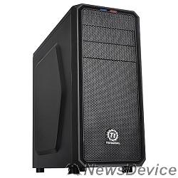 Корпус Case Tt Versa H25 Midi Tower Black, w/o PSU CA-1C2-00M1NN-00
