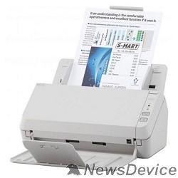 Сканер Fujitsu SP-1120   PA03708-B001   (А4, 20/40 стр. в мин. двусторонний, ADF 50 листов, 1 000 )