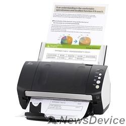 Сканер Fujitsu  fi-7140  PA03670-B101 А4, 40/80 стр. в мин. двусторонний, ADF 80 листов, 4 000)