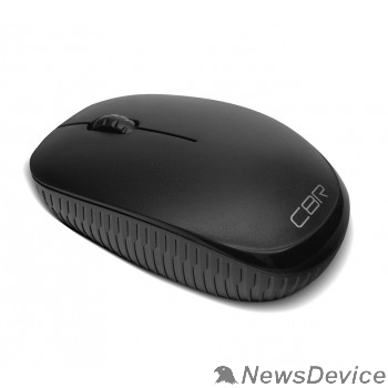 Мышь CBR CM 414 Black USB, Мышь оптика, радио 2,4 Ггц, 1200 dpi