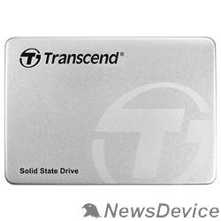 накопитель Transcend SSD 120GB 220 Series TS120GSSD220S SATA3.0