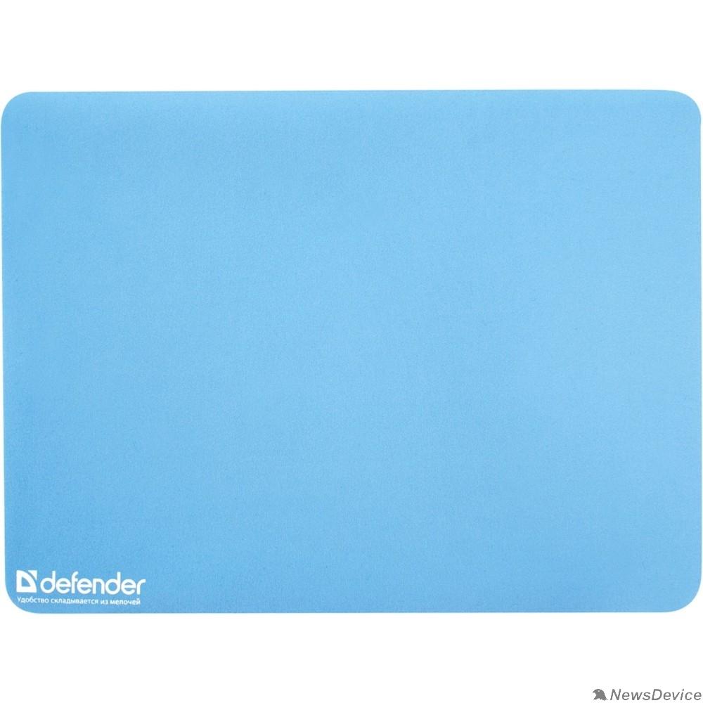 Коврики Defender Коврик для компьютерной мыши Notebook microfiber, 300х225х1.2 мм, 2 цвета 50709