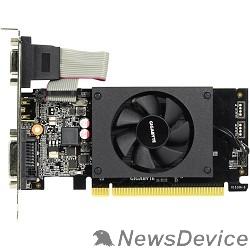 Видеокарта Gigabyte GV-N710D3-2GL (V2.0) RTL GT710, 2Gb, 64bit, DDR3, D-Sub, DVI, HDMI, PCI-E