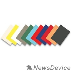 Расходные материалы Fellowes Обложки для переплета Delta FS-5370402 (A4, черный, 100 шт, тиснение под кожу) арт.1611413 одно и тоже