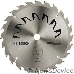 Bosch Bosch 2609256863 ЦИРКУЛЯРНЫЙ ДИСК184х20-24 мм  Multi
