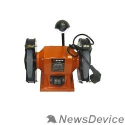 Станки ВИХРЬ ТС-200 Точильный станок 72/7/2  200 Вт, 2950 об/мин, 5.2 кг
