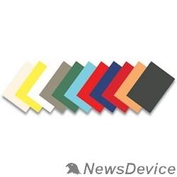 Расходные материалы Fellowes Обложки для переплетов Delta FS-5371101 (A4, серый, 100 шт, тиснение под кожу)