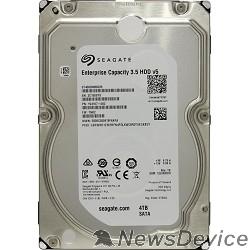 "Жесткий диск 4TB Seagate Enterprise Capacity 3.5 HDD (ST4000NM0035) SATA 6Gb/s, 7200 rpm, 128mb buffer, 3.5"""