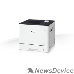 Принтер Canon i-SENSYS LBP712Cx: лазерный, печать цветная, максимальный формат А4, скорость ч/б печати 38 стр/мин, вес: 28.8 кг, рекомендуем для офиса 0656C001