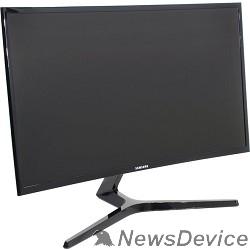 """Монитор LCD Samsung 27"""" C27F396FHI черный VA curved 1920x1080 4ms 178/178 250cd 3000:1 D-Sub HDMI"""