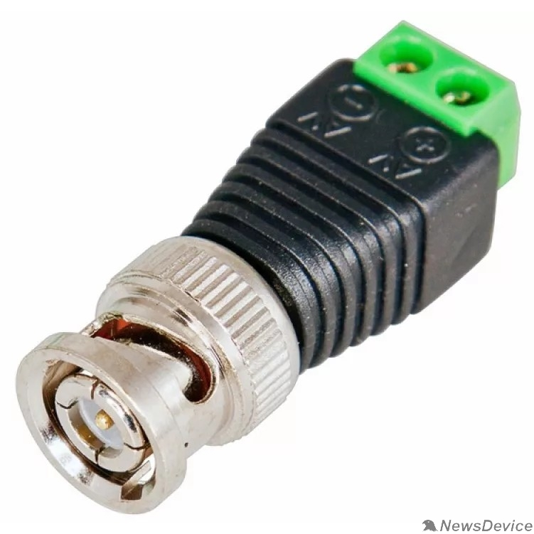 Коннектор Proconnect (05-3076-4) РАЗЪЁМ  штекер  BNC  с клеммной колодкой