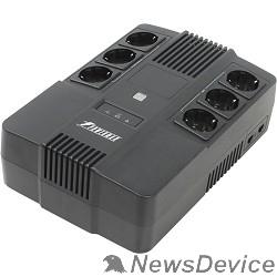 ИБП Powerman ИБП BRICK 600