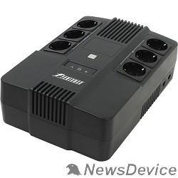 ИБП Powerman ИБП BRICK 800