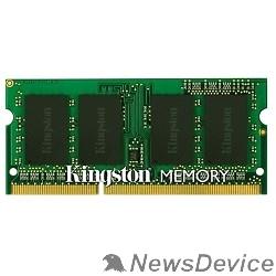 Модуль памяти Kingston DDR4 SODIMM 8GB KVR21S15S8/8 PC4-17000, 2133MHz, CL15