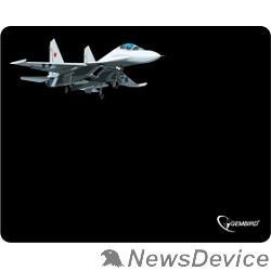 """Коврики Коврик для мыши Gembird MP-GAME5 рисунок- """"самолет-2"""", размеры 250*200*3мм"""