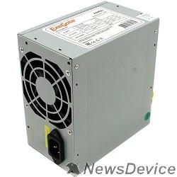 Блок питания Exegate EX253682RUS /256672 Блок питания 400W Exegate AA400, ATX, 8cm fan, 24+4pin, 2*SATA, 1*IDE