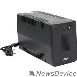 ИБП FSP DPV1500 PPF9001901 Line interactive, 1500VA/900W,USB, 4*Shuko