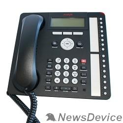 VoIP-телефон Avaya 700508194 Avaya 1416  TELSET FOR CM / IP OFFICE / INTEGRAL ENTERPRISE UpN ICON