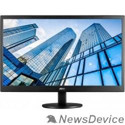 """Монитор LCD AOC 24"""" M2470SWD2 черный MVA LED 1920x1080 5ms 8bit 16:9 3000:1 178/178 250cd DVI D-Sub VESA"""
