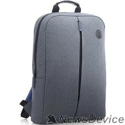 Опция для ноутбука HP K0B39AA Рюкзак 15.6 Essential Steel Backpack