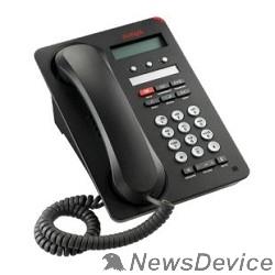 VoIP-телефон Avaya 700508258 IP Телефон 1603SW-I IP DESKPHONE GLOBAL ICON ONLY