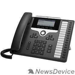 VoIP-телефон CP-7861-K9= Cisco UC Phone 7861