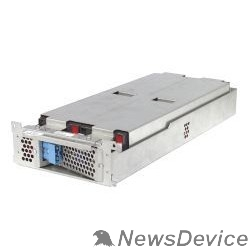 Батарея для ИБП APC RBC43 Батарея для SUA2200RMI2U, SUA3000RMI2U