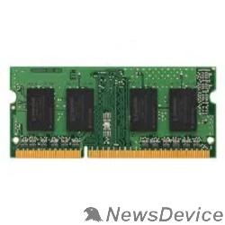 Модуль памяти Kingston DDR4 SODIMM 8GB KVR24S17S8/8 PC4-19200, 2400MHz, CL17