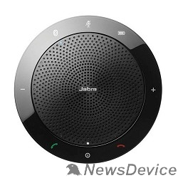 Гарнитура Jabra 7510-309 Спикерфон Jabra SPEAK 510+ MS (7510-309)