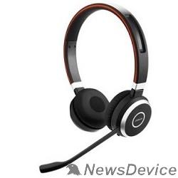Гарнитура Jabra 6599-823-309 Гарнитура Jabra EVOLVE 65 MS Stereo USB (6599-823-309)