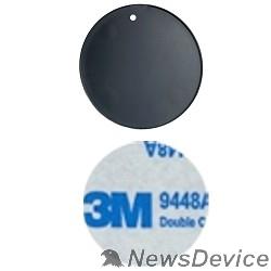 Держатель для мобильного устройства Perfeo PH-040 Самоклеящиеся металлические пластины для магнитного держателя 2 шт D=40 мм/ 3M/ черный