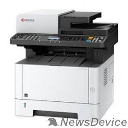 принтер Kyocera M2040dn 1102S33NL0 (A4, 512Mb, LCD, 40стр/мин, лазерное МФУ,  USB2.0, сетевой, DADF,  двуст.печать)