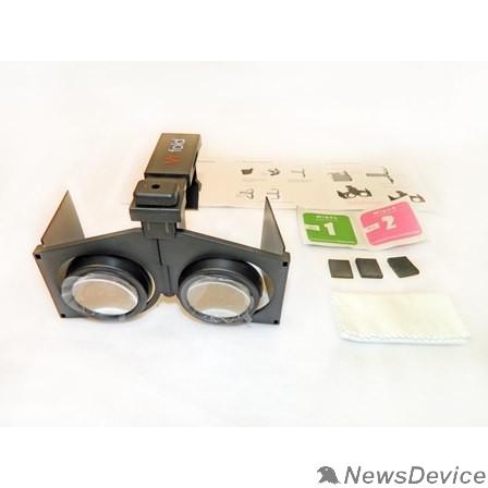 Очки виртуальной реальности Espada Очки виртуальной реальности Cardboard VR 3D (EBoard3D4) (41262)
